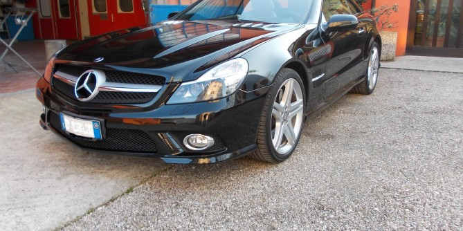 Mercedes, classe S Coupe